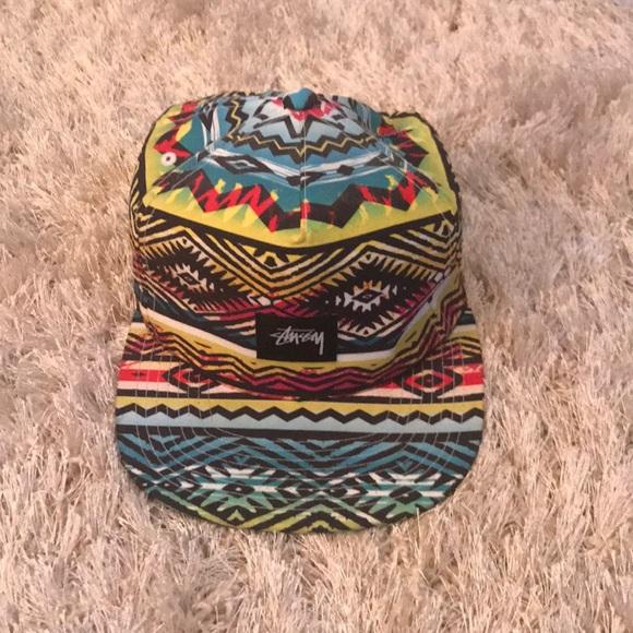 625d22bd5ce Stussy Hat. M 5b2afbf03e0caa21f1858b69